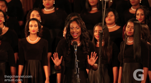 Spelman College Glee Club 1